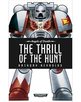 The Thrill of The Hunt (eBook)