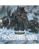 Thunder from Fenris (Audio drama)
