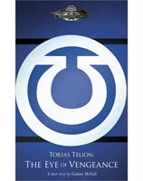 Torias Telion: The Eye of Vengeance (eBook)