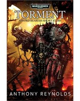 Torment (eBook)