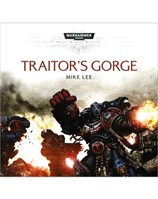 Traitor's Gorge (MP3)