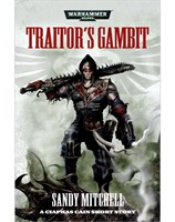 Traitor's Gambit (eBook)