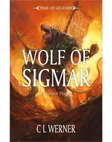 Wolf of Sigmar