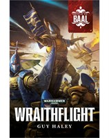 Wraithflight (eBook)