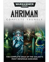 Ahriman: The Complete eBundle
