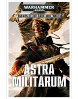 Legends of the Dark Millennium: Astra Militarum