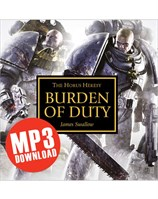 Garro: Burden of Duty
