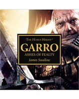 Garro: Ashes of Fealty