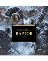 The Horus Heresy: Raptor