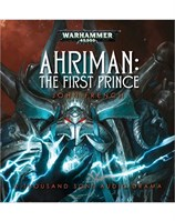 Ahriman: The First Prince (MP3)