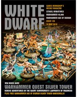 White Dwarf Issue 120: 14th May 2016
