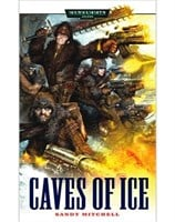 Caves of Ice
