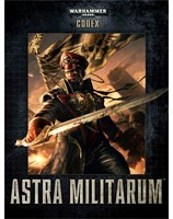 Codex: Astra Militarum (eBook Edition)