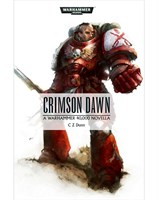 Crimson Dawn (eNovella)