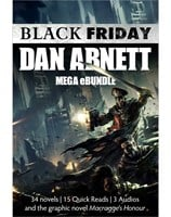 The Dan Abnett Mega Bundle