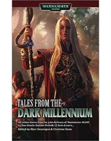 Tales from the Dark Millenium (eBook)
