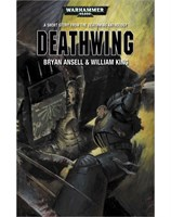 Deathwing, short story (eBook)