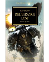 The Horus Heresy: Deliverance Lost