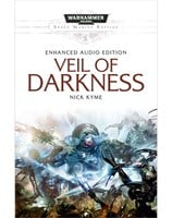 Veil of Darkness Enhanced Audio Edition