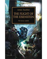 Book 4: The Flight of the Eisenstein