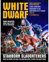 White Dwarf Issue 92: 31 October 2015