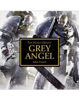 Grey Angel