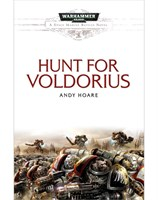Hunt for Voldorius