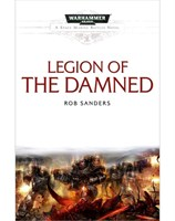 Legion of the Damned (Paperback)
