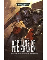 Orphans of the Kraken (eBook)