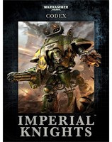 Codex: Imperial Knights (eBook)