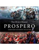 Prospero: Unabridged Audiobook Collection