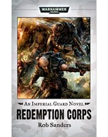 Redemption Corps