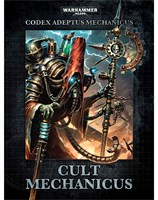 Codex: Cult Mechanicus (eBook)