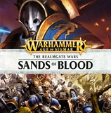The Realmgate Wars: Sands of Blood