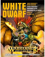 White Dwarf Issue 114: 02nd April 2016