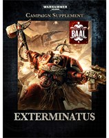 Shield of Baal: Exterminatus