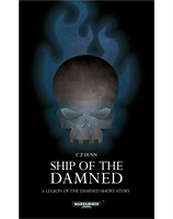 Ship of the Damned (eBook)