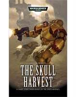 The Skull Harvest (eBook)