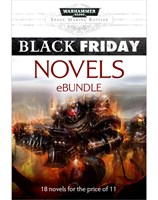 The Space Marine Battles Novels eBundle