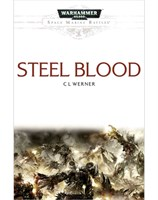 Steel Blood