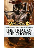 The Trial of the Chosen