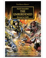 The Horus Heresy: The Unburdened (Hardback)