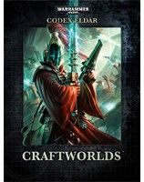 Codex: Craftworlds (eBook)