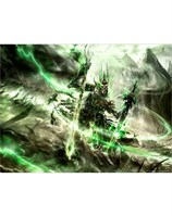 Nagash Immortal wallpapers
