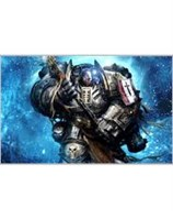 Grey Knights Omnibus Wallpapers