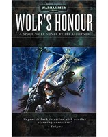 Wolf's Honour