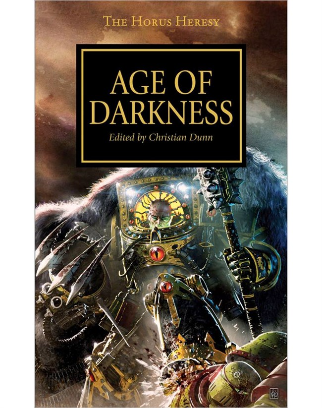 The Black Library - Age of Darkness