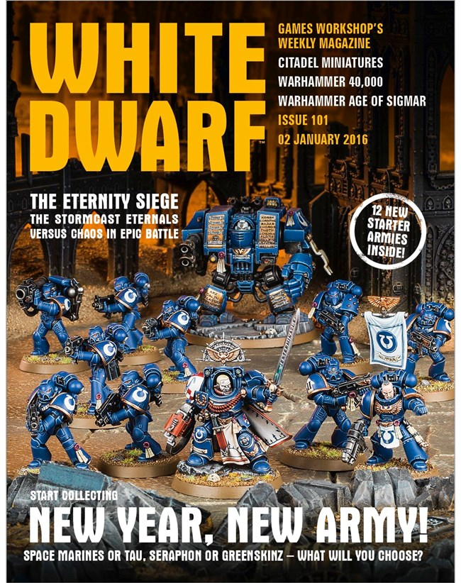 white dwarf magazine 2017 issues - photo #47