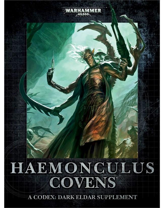 Resultado de imagen de haemonculus dark eldar