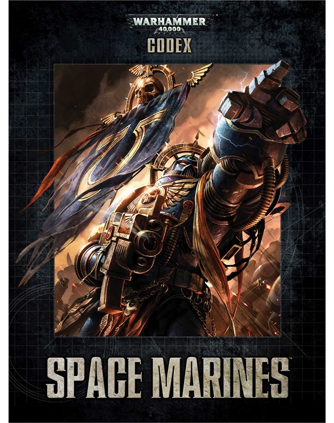 space marine codex 7th pdf